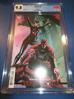 Batman #78 Mann Variant Catwoman CGC 9.8 NM/M Gorgeous Gem Wow