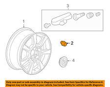 GM OEM Wheel-Lug Nut 9597846