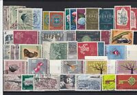 luxembourg vintage stamps ref r9878