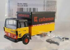 """Brekina Renault JN 90 """"Calberson Paris"""" 1:87 H0 34852"""