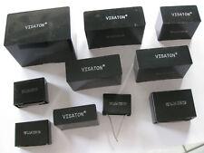 Visaton MKP-Folienkondensator 22 µF 250V  Extrem verlustarm