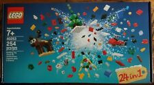 LEGO Creator 40253 2017 24-in-1 Holiday Countdown Advent Christmas Build Up NEW