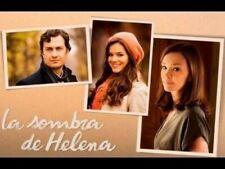 TELENOVELA BRASILERA,LA SOMBRA DE HELENA,(16 DVDS)