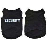 "Pet Winter Clothes Puppy Dog Cat Vest T Shirt Coat Dress Sweater Apparel ""S E1E8"