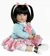 "Adora Dolls, Smart Cookie - 20"" Doll with Black Hair/Brown Eyes"