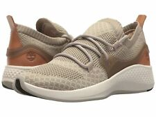 Timberland Women's FlyRoam Go Knit Chukka Shoes (Size 9 & 9.5) Pure Cashmere