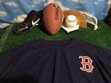 Rare Boston Red Sox Fenway park T-shirt XL extra Large T-shirt shirt c8