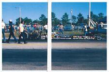 1970s Drag Racing-Don Garlits-SWAMP RAT 24-T/F Dragster-DeSoto Memorial Dragway