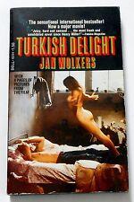 1974 Jan Wolkers TURKISH DELIGHT movie tie-in, eroticism