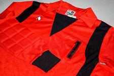 Olympia Porolastic Torwart Trikot Goalkeeper Jersey Maglia W Germany 80er S NEU
