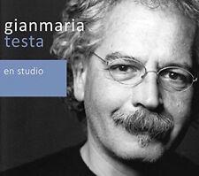 Gianmaria Testa - En Studio ( 7 CD - Album - Box Set )