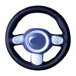DIY Car Steering Wheel Cover For Mini R50 R52 R53 2001-2006 Convertible 04- 2008