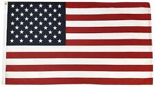 3 x 5 American Flag Polyester 3x5 Light Easy Wave BEST High Quality USA U.S