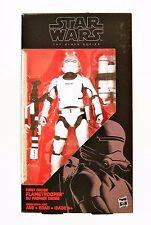 Hasbro Star Wars the Black Séries 6-inch First Order Flametrooper