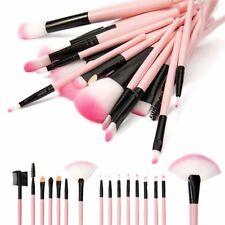 32pcs Pro Makeup Cosmetic Eyeshadow Brushes Set Powder Foundation Brush Tool US