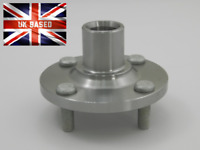 NTY FRONT WHEEL HUB W/O BEARING FOR TOYOTA COROLLA 01- /FITS LEFT AND RIGHT/