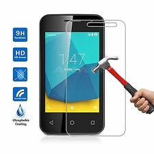 2pcs X Genuine Tempered Glass Film Screen Protector For Vodafone Smart First 7