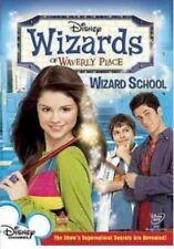 Wizards Of Waverly Place: Wizard School *Fullscreen DVD*