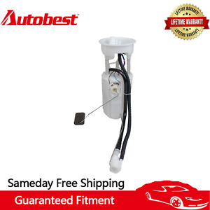 Autobest F4390A Electrical Fuel Pump For Mercedes Benz ML500, ML55 AMG V6 V8