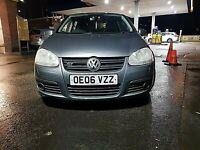 *No Reserve 99p start* 06 VW GOLF 1.4 GT SPORT TSI 170 6 SPEED, FHS R32 INTERIOR