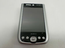 Dell Axim X51v Pda (No Sound)
