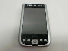 Dell Axim X51v Pda (No Sound)