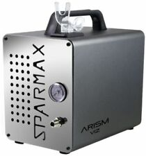 Sparmax ARISM Viz Airbrush Compressor (Ref: CARVIZ) From Chronos