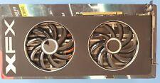 XFX R9 290 doppio DISSIPATION 4GB DDR5