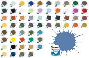 Humbrol Farbe Matt Farben Modellbaufarben Modellbau Farbdose 14ml viele Farben