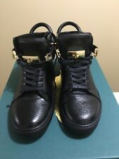 a780c908074 Black Leather Shoes BUSCEMI for Men for sale | eBay