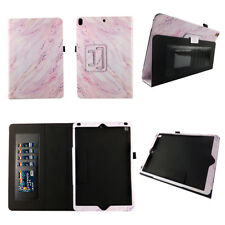 tablet case for ipad pro 10.5 2017 A1701/A17 cases cover stand cash card slots