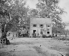 General Joseph Hooker Field Hospital Fair Oaks Va New 8x10 US Civil War Photo