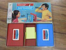 Vintage 1971 Battleship Game Milton Bradley MB Complete & Great Shape + Box ++