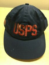 Vintage Usps Cap - United We Stand - Union Made in Usa - Snapback