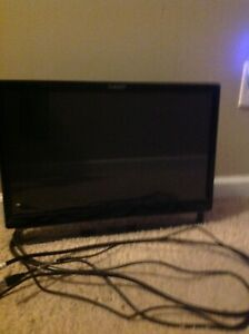 """Planar PX 2230MW 22"""" Flat Panel HD LCD Monitor *Tested Working*"""