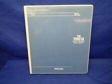 Tektronix 11801a Digital Sampling Oscilloscope Service Reference