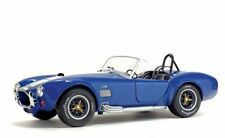 SOLIDO 421183910 - 1/18 AC Cobra MKII 427 (1965) - Metallic Blue-Neuf