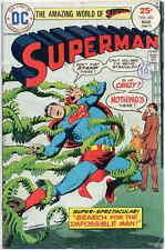 SUPERMAN VOL 1 #285