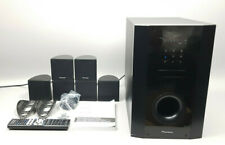 Pioneer HTP600 5.1 Surround System - Boxed