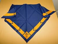 VINTAGE BSA BOY SCOUTS OF AMERICA NECKERCHIEF