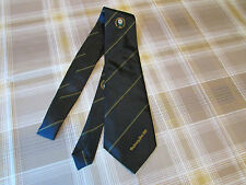 Nairn Dunbar Golf Club 1899 CENTENARIO ANNO 1999 Tie-VEDI FOTO