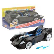 New DC Comics Justice League Action Twin Blast Batmobile Batman Official