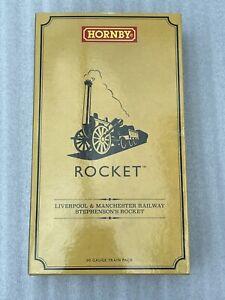 Hornby Rocket Train Pack R3810