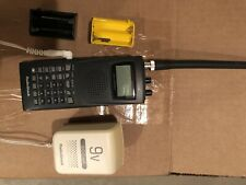 Radio Shack Pro 95 20-525 1000 Channel Dual Trunking Police Fire Ems Scanner