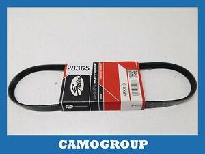 Belt Service V-Ribbed Belt Gates PEUGEOT 205 309 Citroen Zx Micra