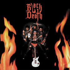Black Death – Black Death (CD)