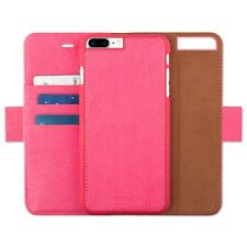 Naztech Magnetic Cover +Wallet w/Removable Phone Case-iPhone 6/6s Plus, 7/8 Plus