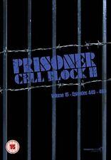 Prisoner Cell Block H Volume 15 DVD Region 2