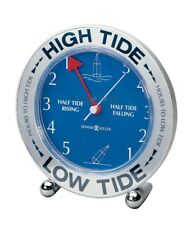 Howard Miller Tide Mate III Table Clock LOW PRICE GTY 645-527 (645527)