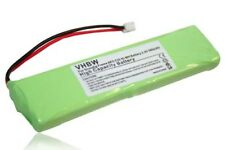 original vhbw® AKKU für Grundig Frame A FrameA 2SN3 / 5F60H-H-JZ 1 Batterie Accu